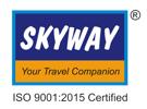 Skyway International Travels Logo
