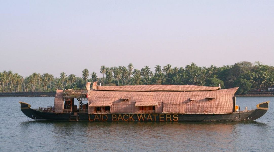 Houseboat - Overnight Trip - Tour