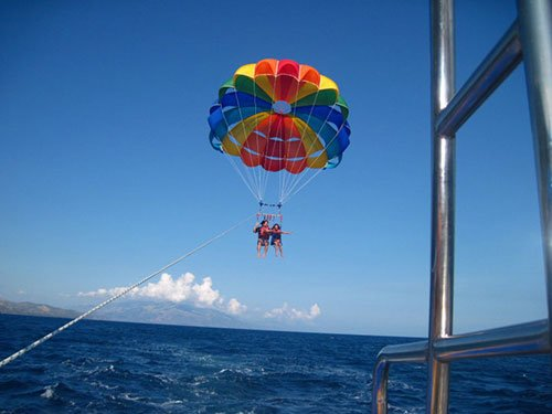 Water Sports Combo Package in Goa - Tour