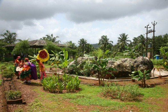 Spice Farm Visit (with lunch) - Tour
