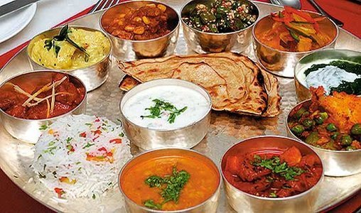 Rajasthani_food