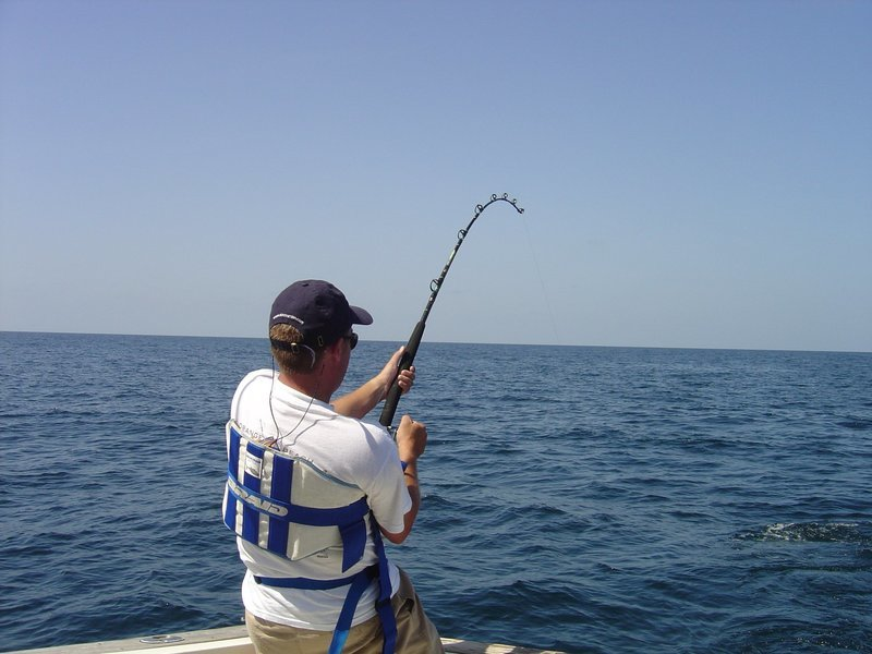 Goa Sea Fishing - Tour