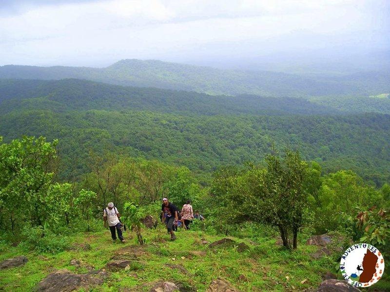 Day trip to Udaan Dongor - Tour