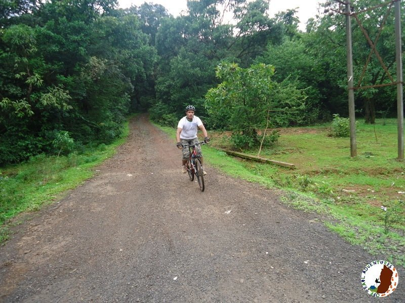 Divar Cycling Tour - Tour