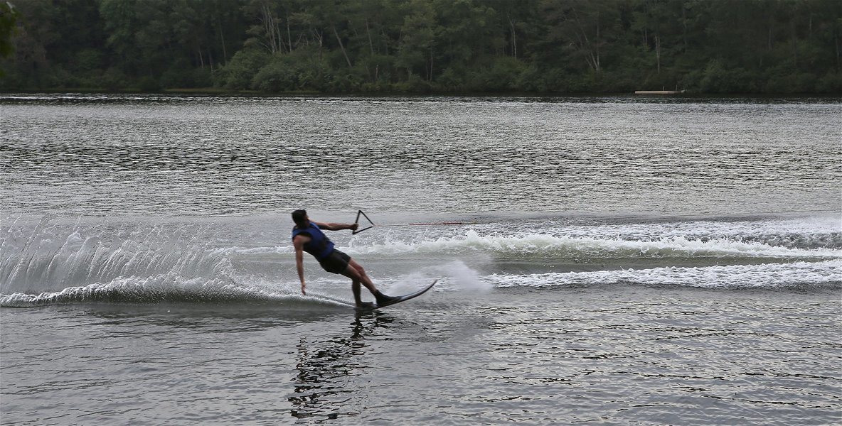 Water Skiing for Professionals - Tour