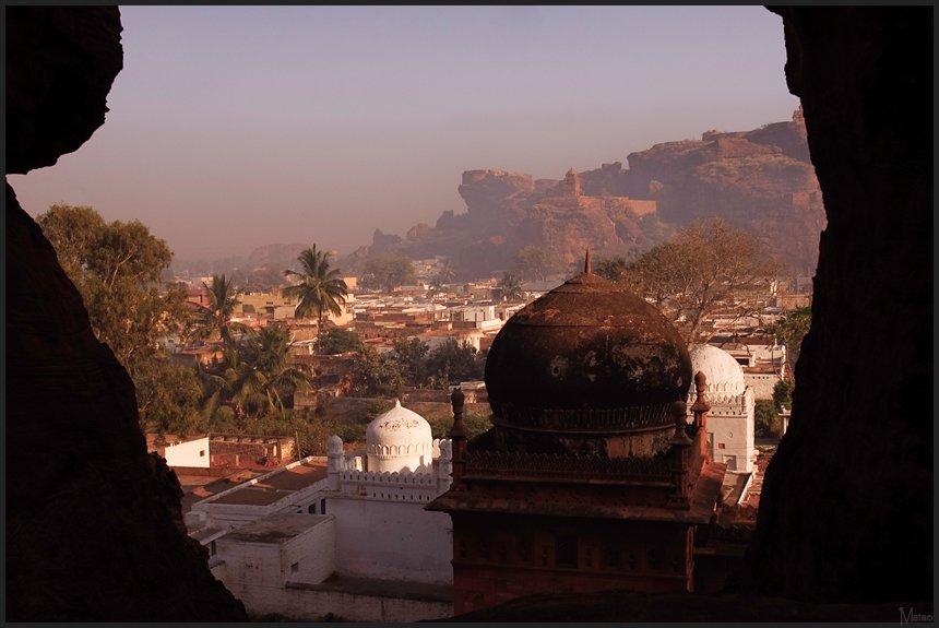 Bijapur-Badami Tour - Tour