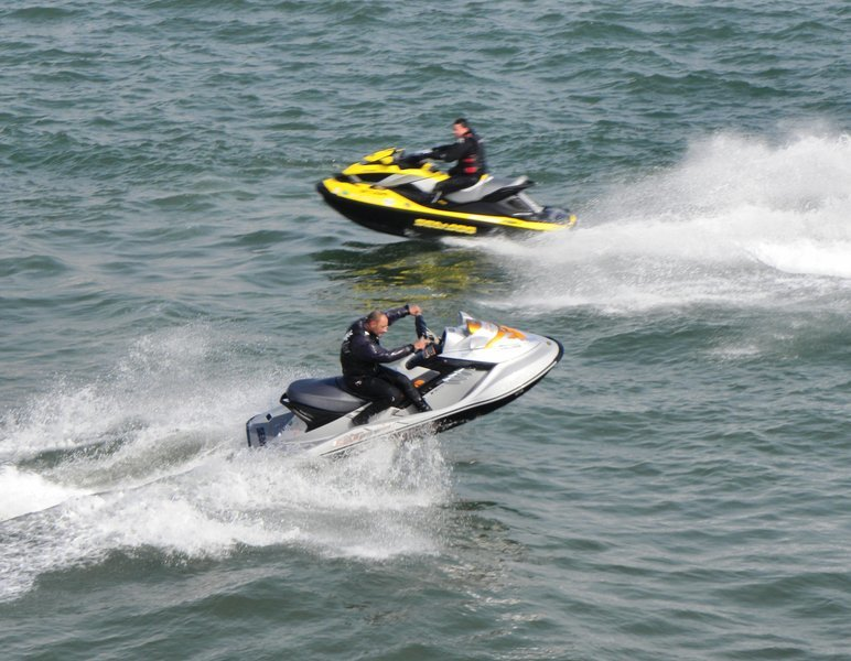 Grand Water Sport Package at Mobor Beach - Tour