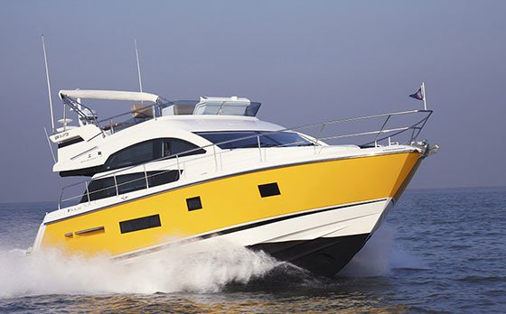 Speed Boat Ride - Tour