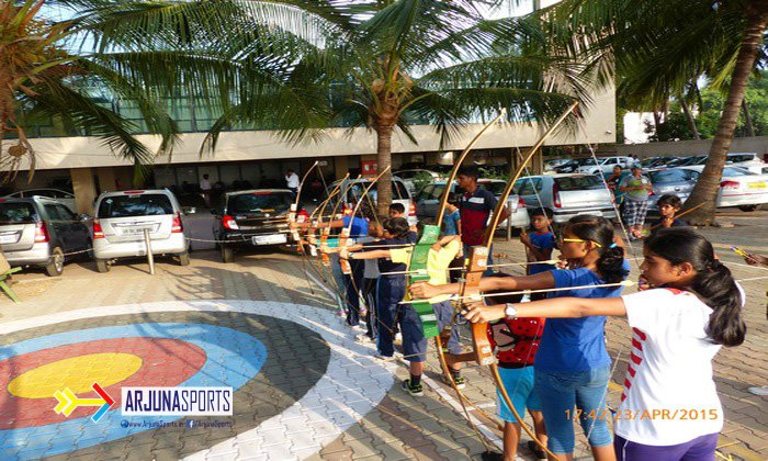 Learn Basics of Professional Target Archery - Tour