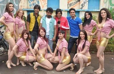 Full Day Bollywood Tour - Tour