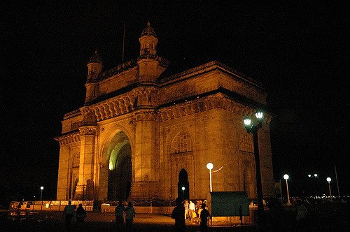 Mumbai by Night - Tour