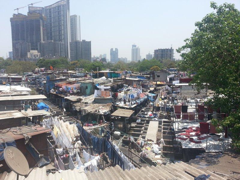 Half Day Mumbai City Tour - Tour