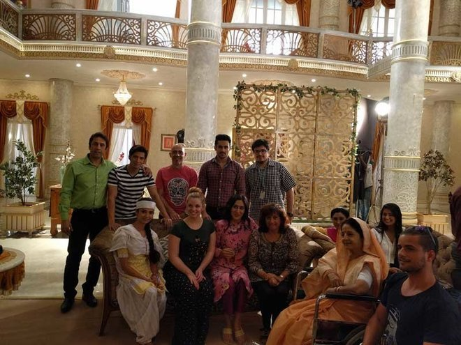Bollywood Tours - Collection