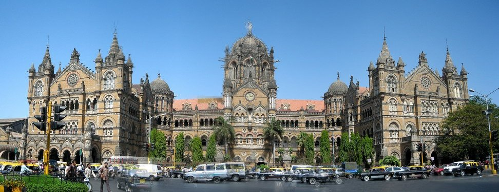 Full Day Mumbai City Tour - Tour