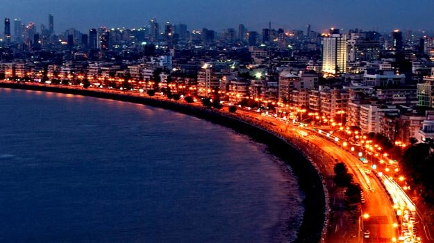 Mumbai by Evening Tour (City & Food) - Tour