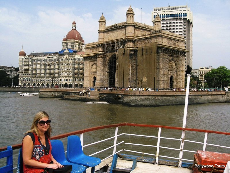 Combo of City Tour with Elephanta Caves - Tour