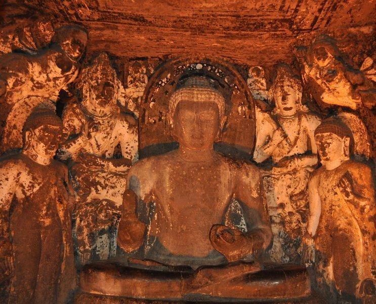 Same day Ajanta & Ellora Caves Tour from Aurangabad - Tour