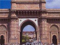 Mumbai by Sunset -Open Air Bus Tour - Tour