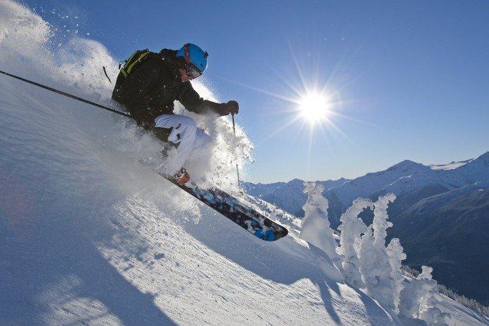 Winter Auli Snow Skiing in India - Tour