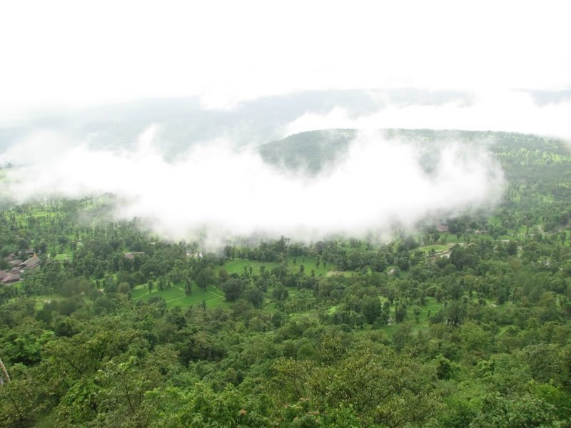 Kavlya Fort & Mohangad Fort Trek - Tour