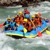 Rafting on Ganga 2016 - Tour