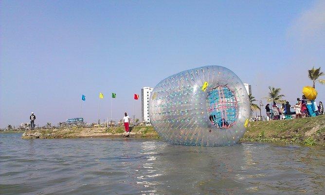 WATER CAPSULE - Tour