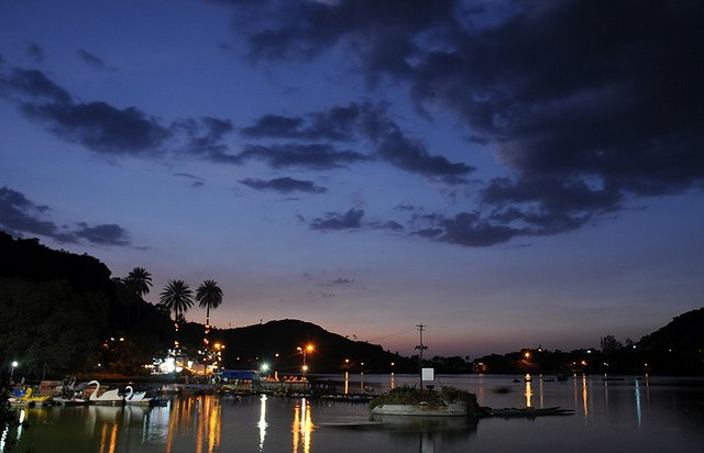 The Twilight Adventure at Mount Abu - Tour