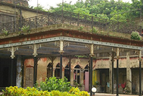 The Old City Walk- North Kolkata Walking Tour - Tour