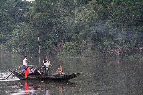 Sundarban Tour - 1 Night 2 Days - Tour