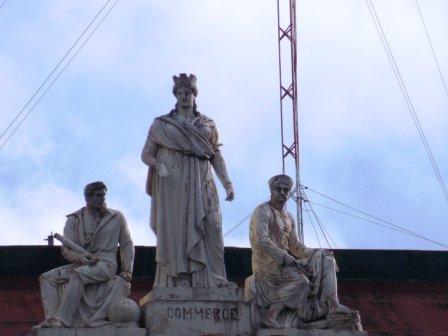 The Raj Heritage Walk - Tour