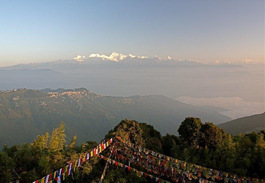 QUEEN OF THE HILLS (Darjeeling 3N) - Tour