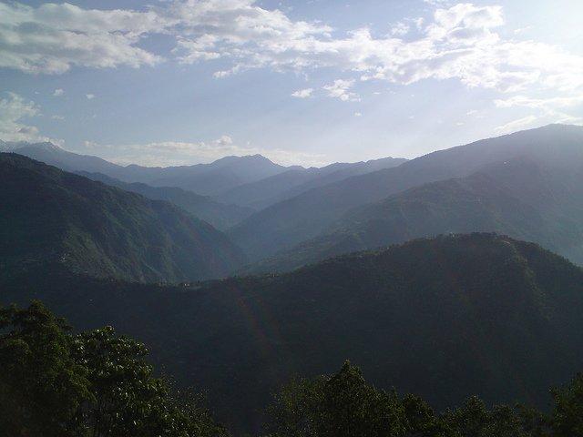 Himalayan Traquility - Tour