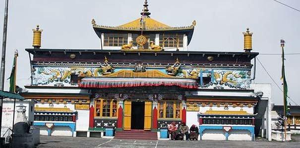 Rendezvous Sikkim - Tour