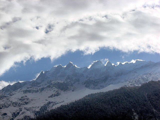 Treasures of Sikkim - Tour