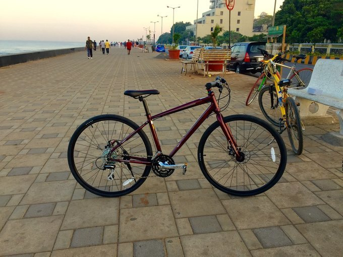 Hourly Cycle Rentals - Tour