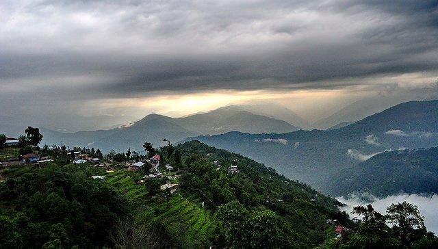 Hills of Bengal - Tour