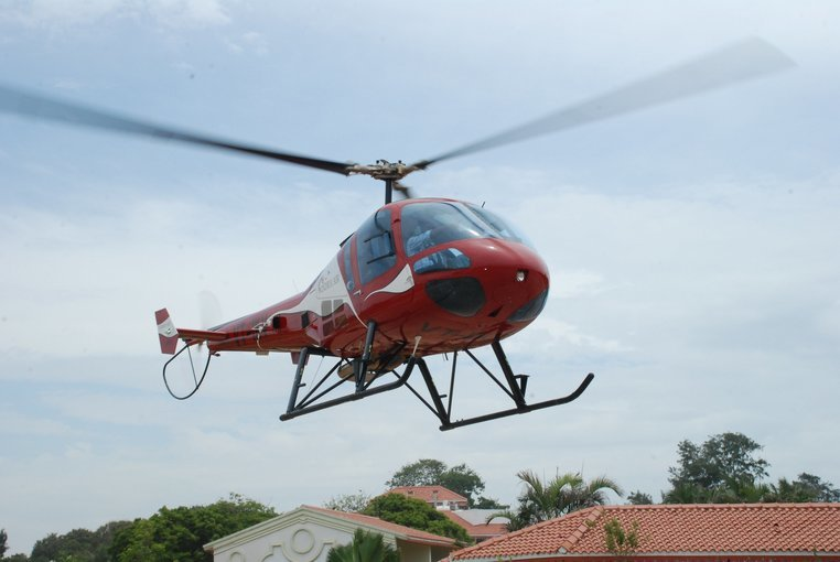 Helicopter Tour In Mumbai - Tour