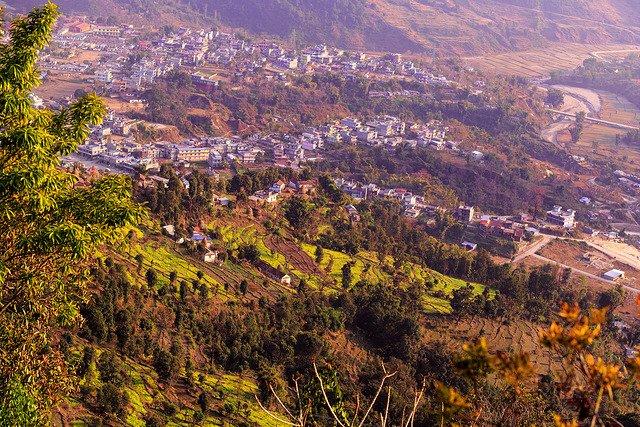 Anmol Himalaya - Tour