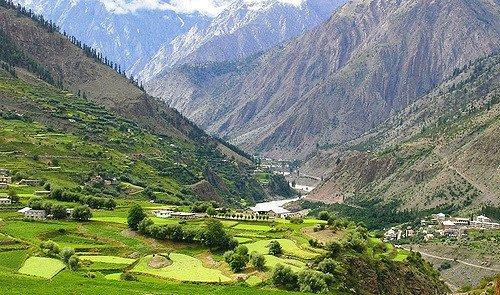 Himalayan Trail - Tour