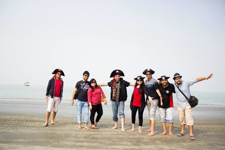 Sundarbans Pirates Party - Tour