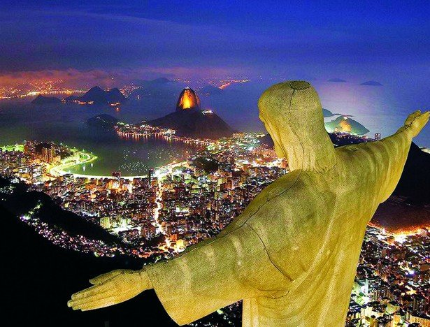 Best of Brazil - 7D/6N - Tour