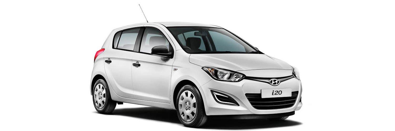 Hyundai i20 - Tour