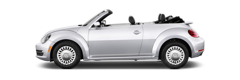Volkswagen Beetle - Tour
