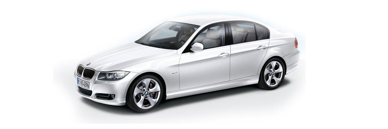 BMW 320 - Tour