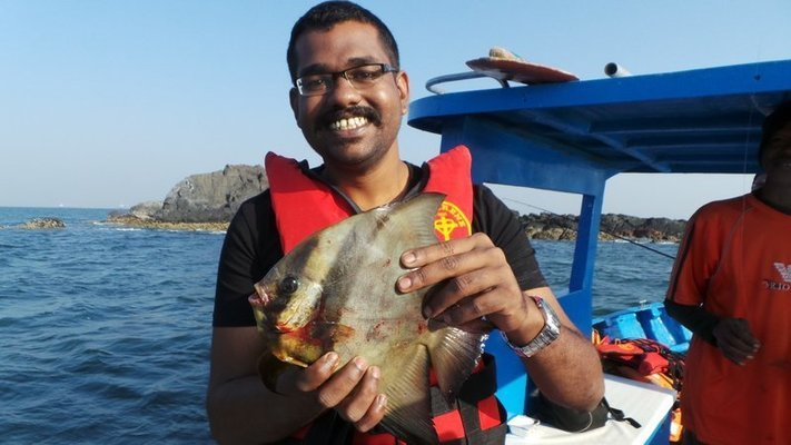 Bottom Fishing - Tour