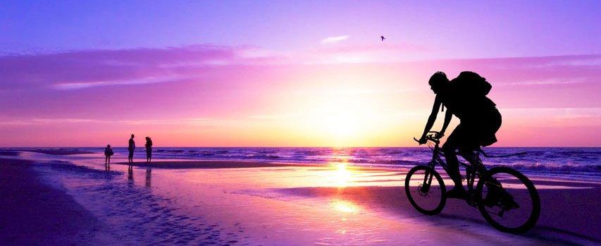 Cycling Trip - Tour