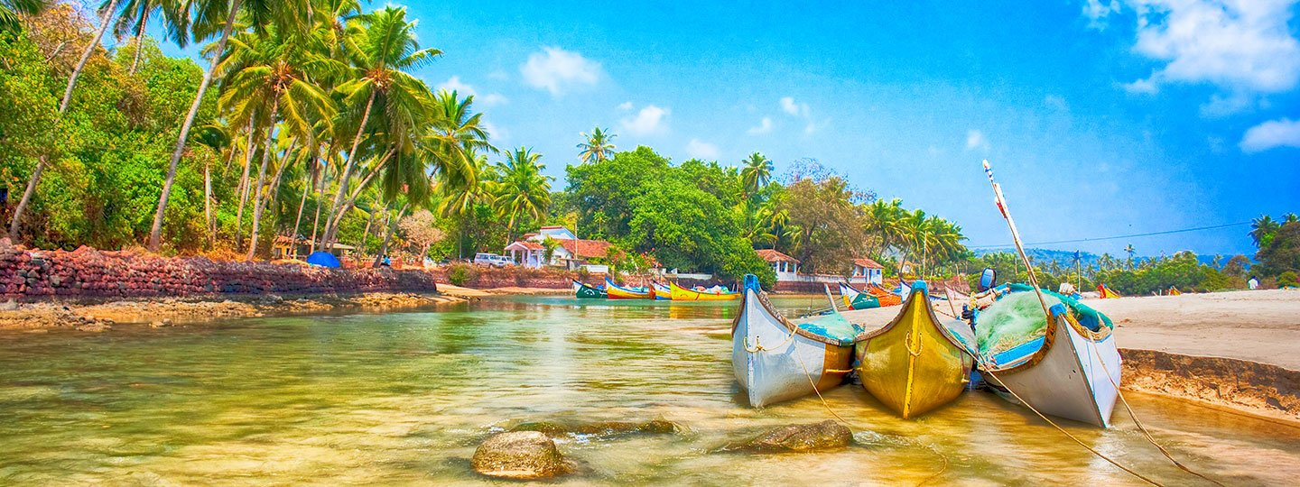 Goa Tours - Collection