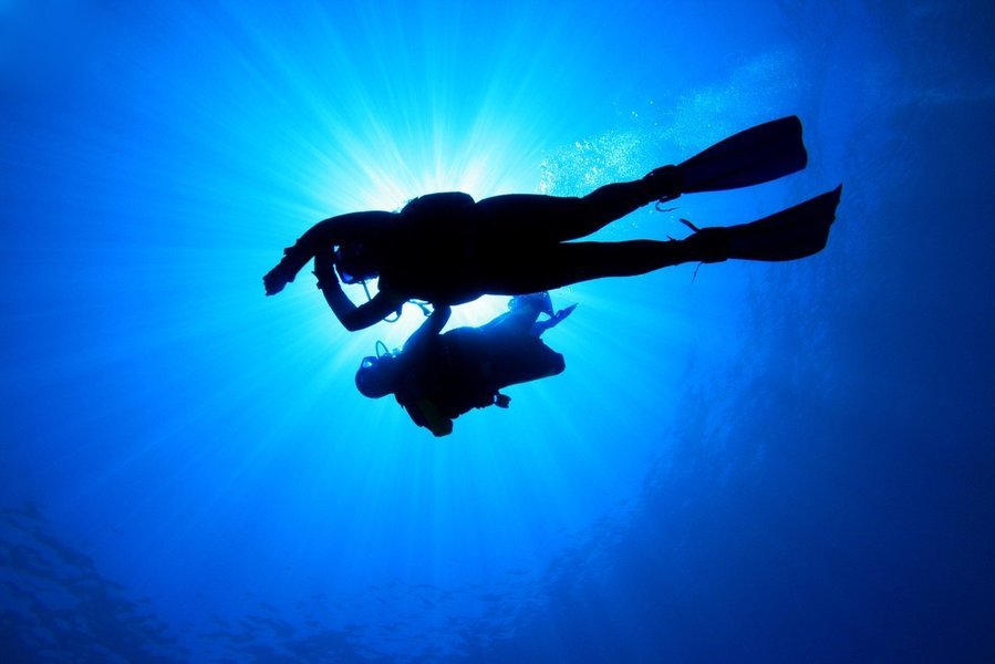PADI Advanced Open Water Course - Tour