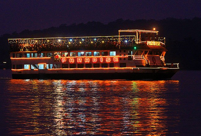 Sunset River Cruise - Tour