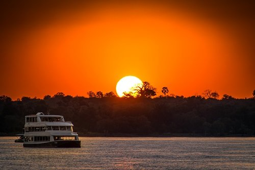 Sundowner Cruise - Tour